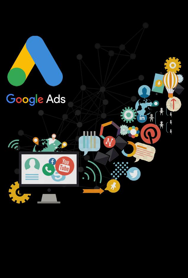 Google Ads Google Reklam Hizmeti