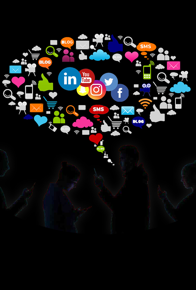 Sosyal Medya Danışmanlığı Hizmeti
