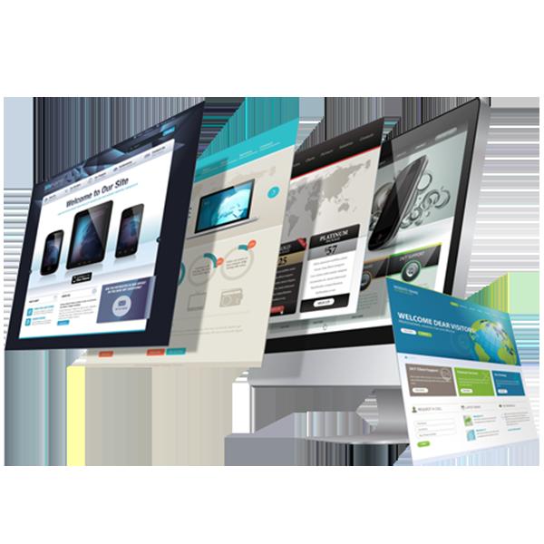 Reklam Ajansı Web Tasarım Hizmeti